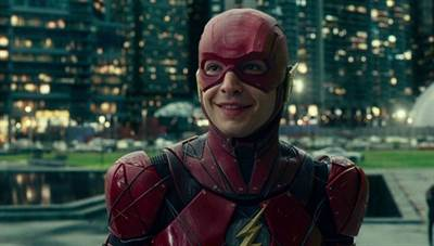It Director Andy Muschietti In Talks to Direct The Flash