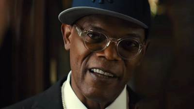 Samuel L. Jackson to Star in Chris Rock's Saw Reboot