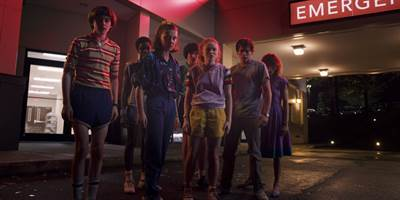 Stranger Things Season 3 Smashes Streaming Records
