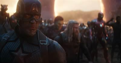 Avengers: Endgame Highest Grossing Film of All Time