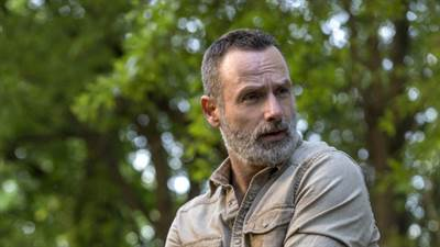 Walking Dead's Rick Grimes Feature Film to Be Released in Theaters Only