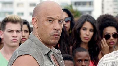 Production Resumes on Fast and Furious After On Set Accident