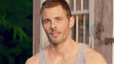 James Marsden Signs on to Play Lead in The Stand