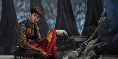 Syfy Cancels Krypton and Series Spin-Off