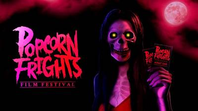 Popcorn Frights Film Festival Jury Prize and Audience Award Winners List