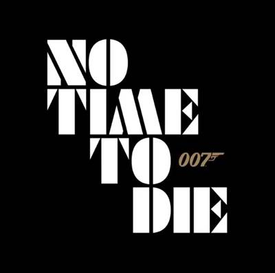 No Time to Die is Official Title for Bond 25