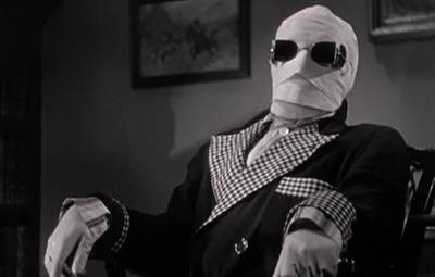 Blumhouse's Invisible Man Release Date Moved Up