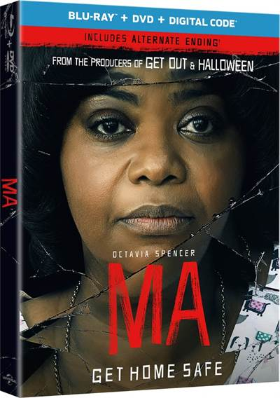 Win a Blu-ray Copy of Ma From FlickDirect and Universal Pictures