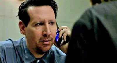 Marilyn Manson Joins Cast of American Gods
