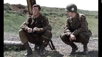 Apple to Release Band of Brothers Follow Up Series
