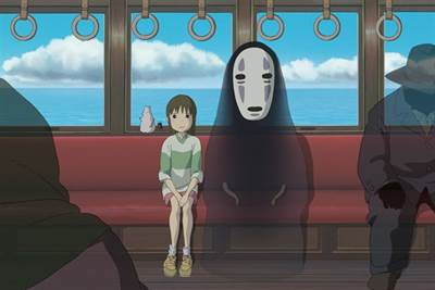 HBO Acquires Rights to Japan's Studio Ghibli