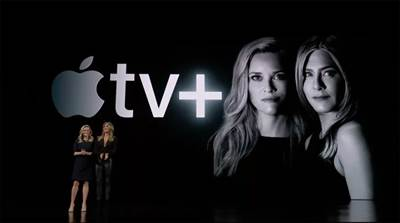 Apple TV Plus Headed for $9 Billion in Revenue Says Analyst