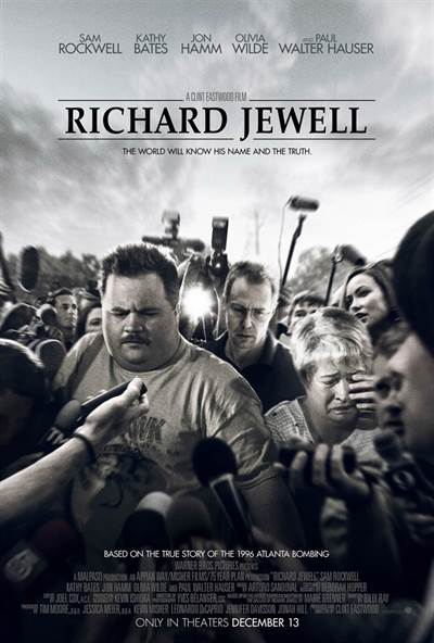 Win Passes For 2 To An Advance Screening of Warner Bros.' Richard Jewell