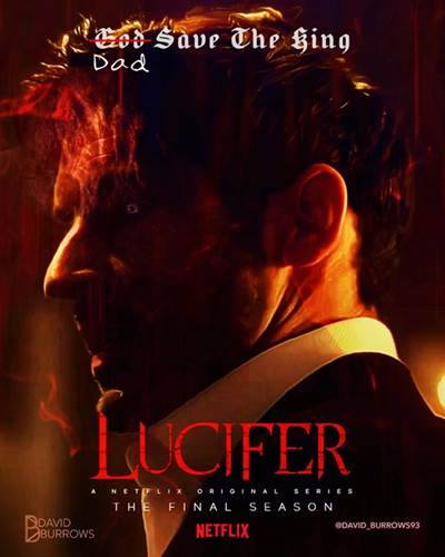 Dennis Haysbert Cast as God for Lucifer's Fifth and Final Season