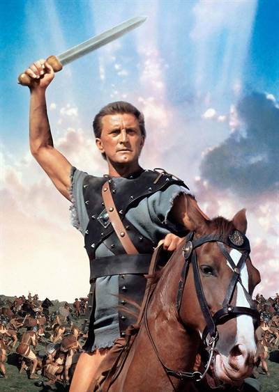 Hollywood Icon Kirk Douglas Dies at 103