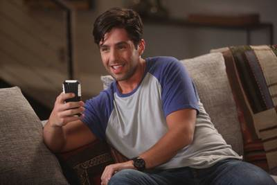 Josh Peck to Star in Disney Plus Turner and Hooch Series