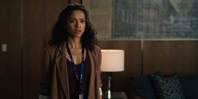 Gugu Mbatha-Raw Joins Cast of Loki