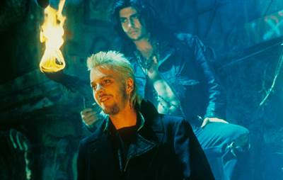 The Lost Boys Series Coming to the CW