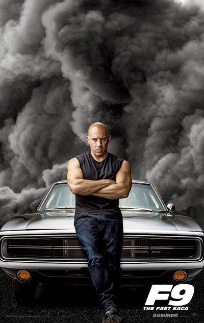 Fast and Furious 9 Release Date Pushed Back
