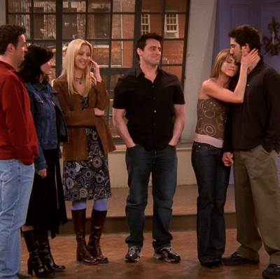 Friends Reunion Production Delayed Due to Coronavirus