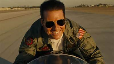 Paramount Pushes Back Top Gun Maverick Release Date
