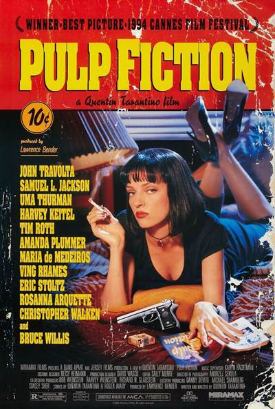Michael Madsen Reveals Pulp Fiction Prequel That Never Was