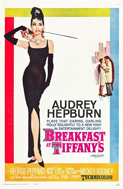 Cya Live Ends Their Trifecta of Saturday Night Classic Movie Viewings With A Breakfast At Tiffany's Event Which Seemed To Be Enjoyed By All