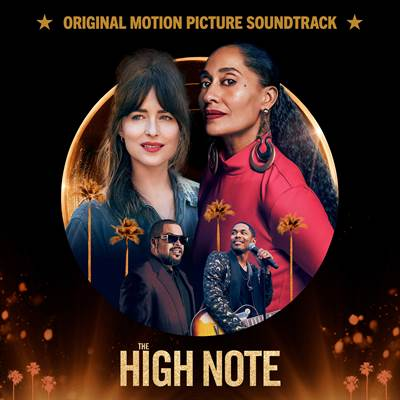 Republic Records and Focus Features Announce the Release of The High Note Original Motion Picture Soundtrack