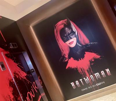 Ruby Rose Quits CW Batwoman Series