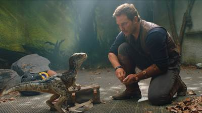 Jurassic World Dominion to Resume Production on July 6