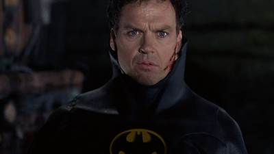 Michael Keaton in Talks to Reprise Batman Role