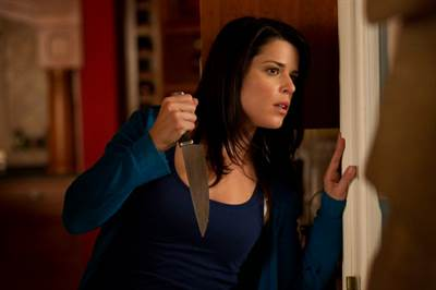 Sidney Prescott Is Back For Scream 5