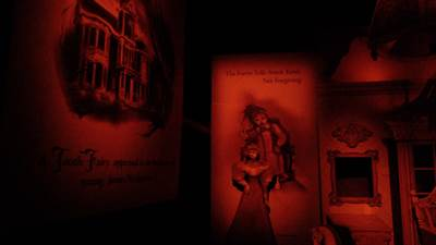 The Universal Orlando Resort Offers HHN Fans Some Scares During Fall 2020
