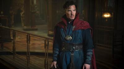 Doctor Strange to Make Appearance in Next Spider-Man Film