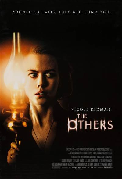 Universal Pictures to Release The Others Remake