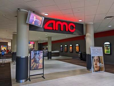 AMC and Cinemark Stocks Rise After Coronavirus Vaccine Announced