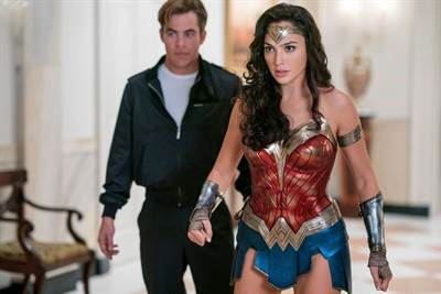 Wonder Woman 1984 to be Released Theatrically and on HBO Max on Christmas Day