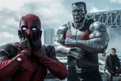Deadpool 3 Is Coming, And It Will Be R-Rated