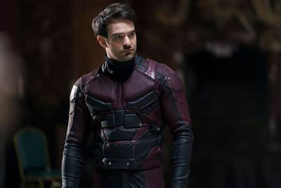 Daredevil Revival Not Ruled Out by Kevin Feige