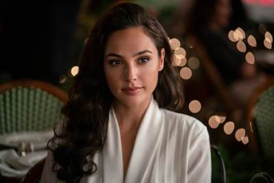 Netflix Acquires Global Rights for Gal Gadot's Heart of Stone