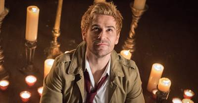 Constantine Reboot Coming to HBO Max