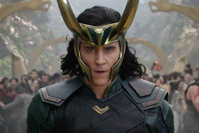 Loki and Star Wars The Bad Batch Among New Series Coming Soon to Disney Plus