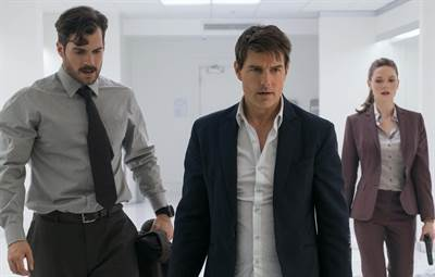 Mission Impossible 7 Set to Debut On Demand 45 Days After Theatrical Release
