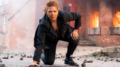 Queen Latifah's Equalizer Renewed for Second Season