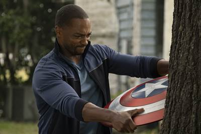 The Falcon and The Winter Soldier Opens to Great Success on Disney Plus