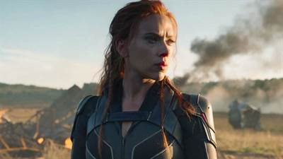 Marvel's Black Widow to Have Simultaneous Theatrical and Streaming Releases