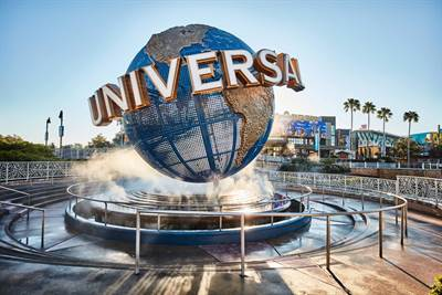 Universal Orlando Raises Base Pay Rate to $15.00 an Hour