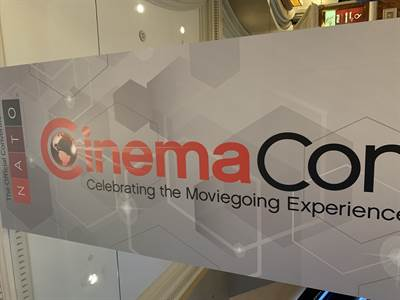 All Major Studios Will be in Attendance for CinemaCon 2021
