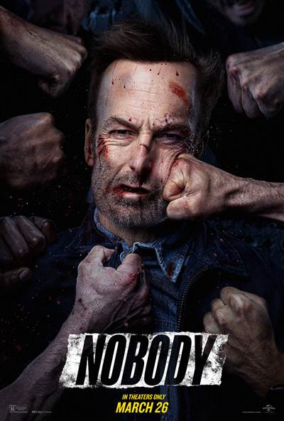 Win A FREE DIGITAL HD Code For The Hit Film, NOBODY