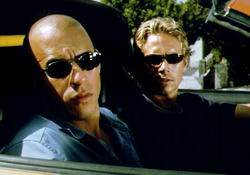Confirmed! Vin Diesel In Fast and Furious 4